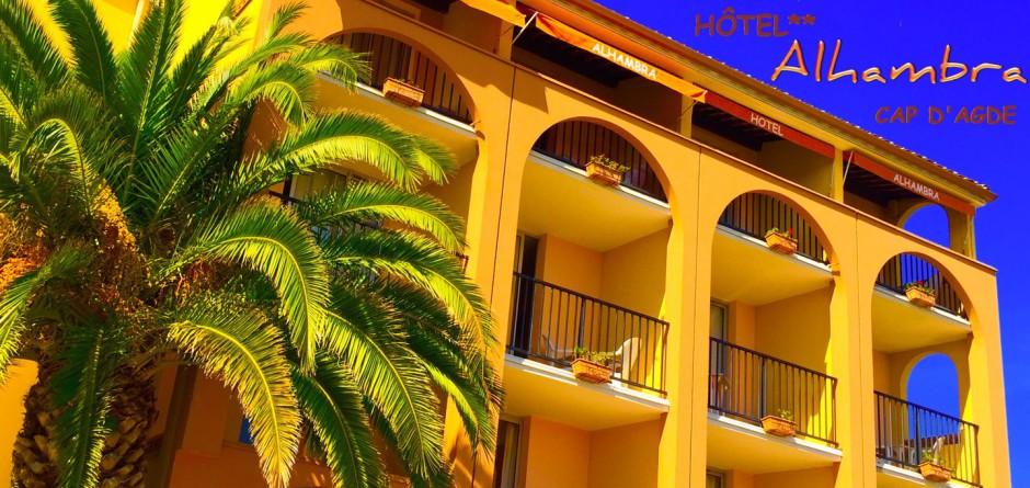 Hotel Au Cap D Agde Pas Cher